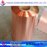 C11000 Precision tiras de cobre na dureza 1/4 no estoque de cobre