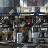 プラスチックCan JuiceおよびCarbonated Drink Canning Machine