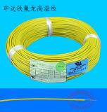 UL 1330 FEP Teflon Jacket Single Core Wire Cable