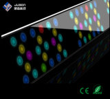 Serbatoi dei pesci di mare che illuminano gli indicatori luminosi ad alto rendimento dell'acquario di 200W LED