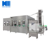 3000bph Automatic Water Filling Machine