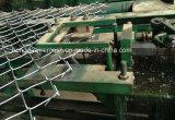 Автоматическая ячеистая сеть диаманта делая машинное оборудование/машину сетки звена цепи