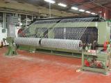 Anpingの工場プラスチック・コーティングの鶏のケージの網の六角形の金網