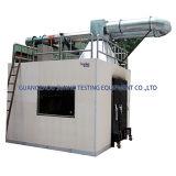 De fabriek paste Machine van de Test aan/het Testen van de Verbranding van Bouwmaterialen ISO13943 direct de Enige