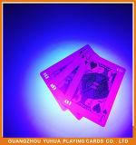 Le casino de papier respectueux de l'environnement carde l'impression polychrome Yh67