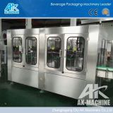 Máquina de rellenar Cgf40-40-10 10000bph del agua carbónica