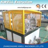 Le boyau net de PVC faisant la machine, fibre a tressé le boyau pour le gaz