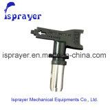 Arma de aerosol privado de aire del acero inoxidable de la alta calidad con 5000psi