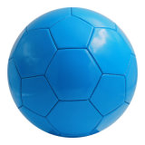 1.6mm PVC Promotinal機械によってステッチされるサッカーボール