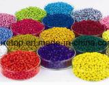 Fertigung-Farbe Masterbatch verwendet im Film-Flasche PET pp. und in den Beutel-Behältern