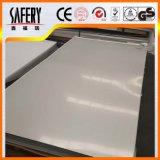 Feuille 0.5mm épaisse d'acier inoxydable du fini 304 de l'usine 2b de la Chine