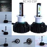 Фара автомобиля высокого качества RC H3 Csp СИД