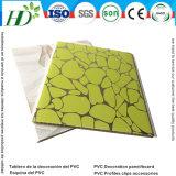 250*7.5mm hölzerne Muster Belüftung-Panel Belüftung-Deckenverkleidung und Wand (RN-176)