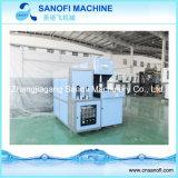 De halfautomatische Blazende Vormende Machine van de Fles