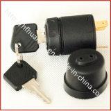 Venda a quente Linde carro elevador eléctrico do interruptor de chave da ignição JK410