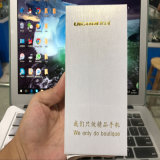 Ulcool/de Uitstekende Mobiele Telefoon van de Telefoon Touchpad van de Muziek Koele Mini Rechte Slanke