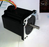 Fase 3 de 1.2 grado NEMA 34 Motor de pasos de la máquina de grabado de pasos de alto par motor