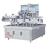 Bouteille à niveau élevé Rinser, machine à laver gauche de contrôle de bouteille de Changhaï