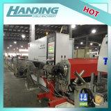 High-Density химически линия штрангя-прессовани Fomaing (HDPE)