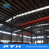Berufshersteller der Stahlkonstruktion