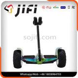 Jifi neuester Selbstbalancierender Roller unglaubliches elektrisches Bluetooth mit Ce/FCC/RoHS