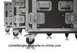 Luftfahrtinstrument-Aluminium-Kasten;