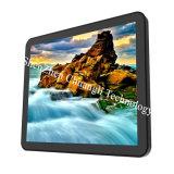 17 Zoll-geöffneter Rahmen-kapazitiver flacher Touch Screen Monitor1280*1024