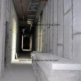 Painel de sanduíche do material de isolação térmica EPS/Polystyrene para o armazém/armazenamento