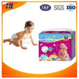 Super doux avec des prix concurrentiels des couches pour bébés jetables