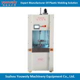 Soldadura plástica do depósito de gasolina pelo equipamento de Plástico Soldador