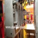 500ml HDPE/PE 식용유 병 자동적인 중공 성형 기계