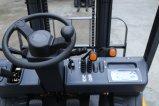 3 Ton Diesel Novo Chinês, gasolina e GPL empilhadeira com motor Isuzu C240 Motor