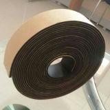 NBRはゴム製泡の絶縁体の粘着テープを防水する