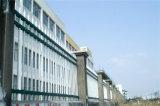 Rete fissa d'acciaio galvanizzata giardino residenziale poco costoso 20-2 di obbligazione industriale