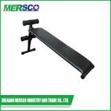 Eignung-Gymnastik-Geräten-Übungs-Erwachsen-Gewicht-flacher Prüftisch sitzen oben Prüftisch