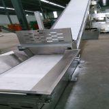 Volle automatische Oblate-Kekserzeugung-Maschine beenden