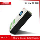 エネルギー蓄積の太陽エネルギーインバーターとの220V 3kw/4kw/5kwの格子