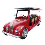4 Rad-Gebrauchsfahrzeug-elektrisches klassisches Auto