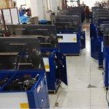 Halbautomatische Verpackungsmaschine für das Nahrungsmittel-Packen