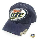 Qualitäts-Bier-Öffner-Baseball-Hut