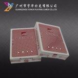 Precios baratos de plástico de Casino Juegos de Cartas Poker con código de barras