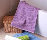 Bagno domestico/camera da letto promozionale dell'hotel//della stanza da bagno cotone/stuoia portello/del pavimento/coperte/moquette antisdrucciolevoli