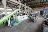 Два этапа пластиковые шлифовка машины для HDPE хлопья переработки