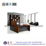 2018 new Model Wooden Furniture L-Shape Office Table (1815#)