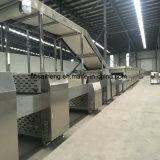 工場のためのガスのビスケットの生産ラインかビスケット機械