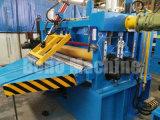 Линия для нарезки из нержавеющей стали и стальных вальцов холодного и горячего вала сталь