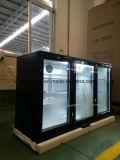 Edelstahl-rückseitige Stab-Bier-Kühlvorrichtung