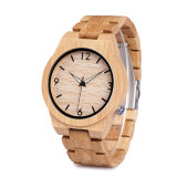 OEM Sandalwood  Watch  Natural&#160 puro; Wood  Vector Multifunctional  Woodenwatch