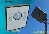 庭の照明のための太陽動力を与えられたコントローラMPPTの太陽街灯