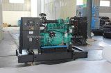 72kVA/58kw는 방음 디젤 엔진 발전기 힘 Cummins 4BTA3.9-G11를 연다